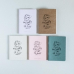 Val Marie Paper - Prayer Journals