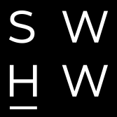 She Works HIS Way Logo